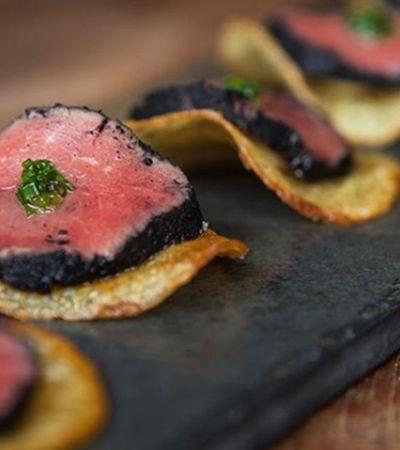 Brasil garante ao menos 3 restaurantes entre os 100 melhores do mundo
