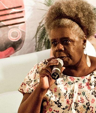 Com oficialização de candidatura Conceição Evaristo pode ser primeira mulher negra na ABL
