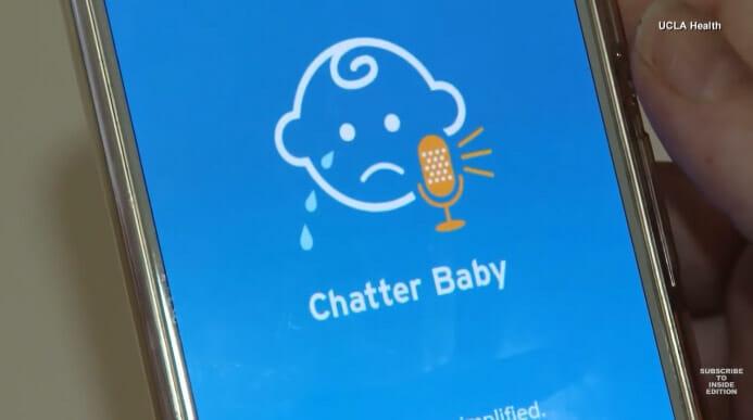App identifica e alerta sobre choro dos bebês