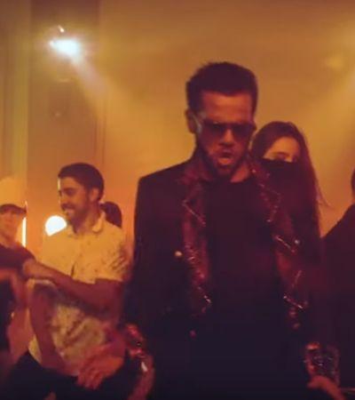 Ausente da Copa, Dani Alves acaba de lançar um clipe de reggaeton