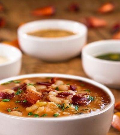 Festival de Sopas aquece o mês de junho no Memorial da América Latina