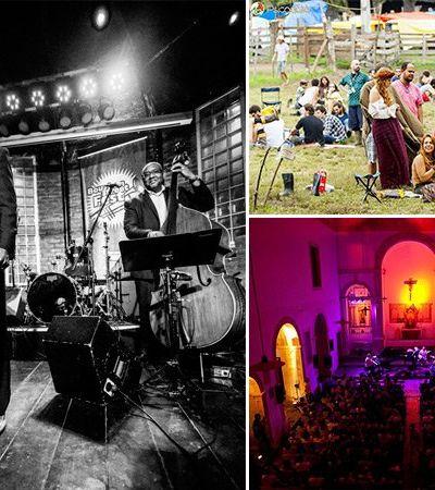 Seleção Hypeness: 10 festivais de música pelo Brasil que você não pode perder em 2016