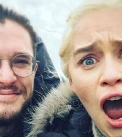 HBO dá sinal verde para piloto de série inspirada em 'Game of Thrones'