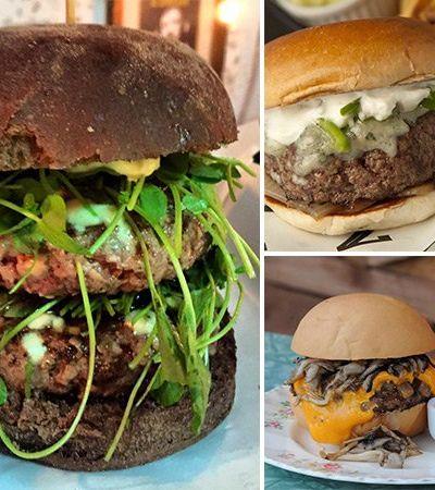 Seleção Hypeness: 12 hamburguerias em São Paulo para matar sua fome