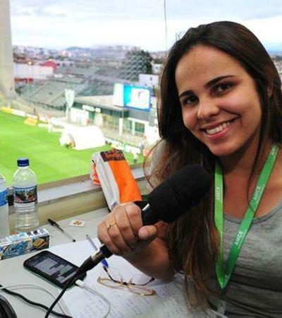 A gloriosa estreia das mulheres narradoras da Fox Sports na Copa