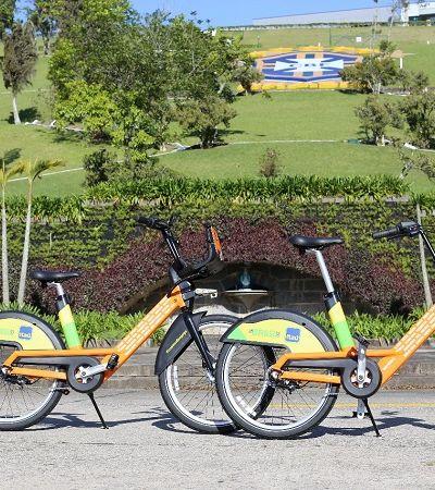 Bike: o transporte que não te deixa na mão nos dias de jogo do Brasil
