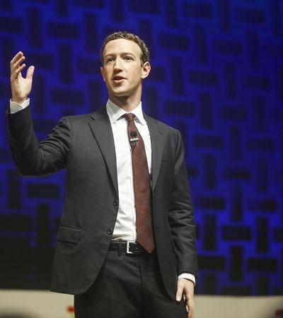 Relatório revela que Facebook rastreia os movimentos do seu mouse