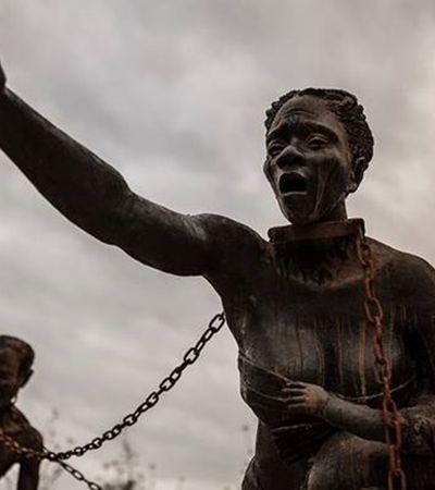 EUA cria memorial para jamais esquecer a vergonha da escravidão. Brasil deveria fazer o mesmo