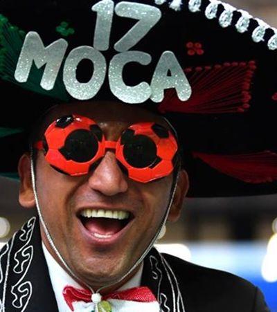 Torcedores mexicanos podem mesmo ter provocado terremoto ao comemorar gol da vitória?