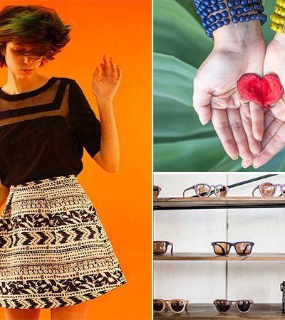 Seleção Hypeness: 14 marcas veganas para ficar por dentro da moda consciente