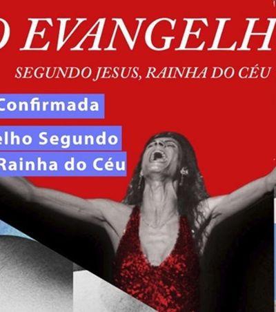 Crivella censura Jesus transexual em peça de teatro