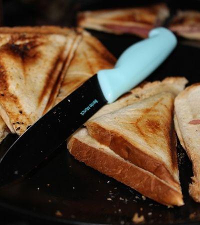 Café com pão na chapa pode ser cancerígeno; entenda