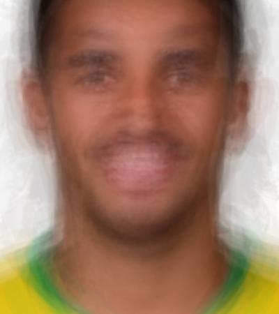 Qual é o rosto brasileiro na Copa se juntarmos todos os jogadores convocados por Tite?