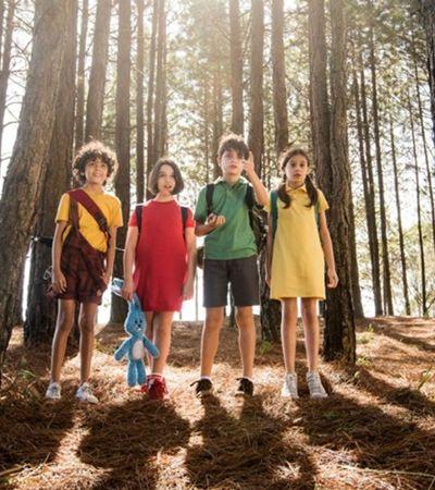 Com elenco de verdade, 'Turma da Mônica – Laços' ganha primeiro trailer