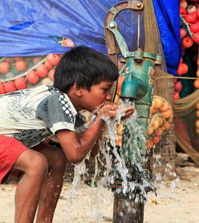 Pesquisadores encontram água contaminada com urânio em 16 estados da Índia