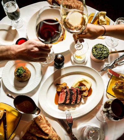 App que entrega tudo faz você ganhar tempo para o jantar de Dia dos Namorados