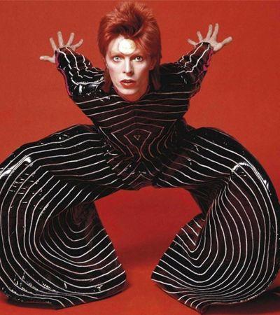 David Bowie ganha exposição em realidade virtual para smartphones