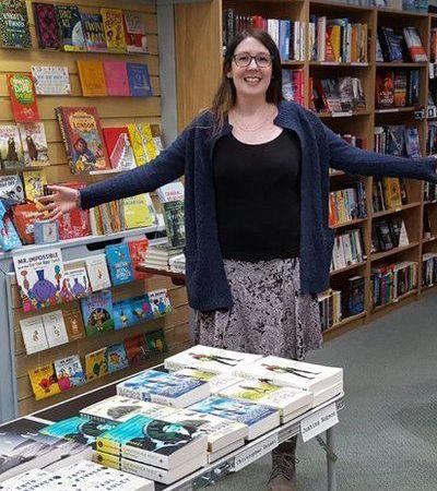 Após twittar sobre 'pior dia de vendas', livraria independente vira hit de vendas