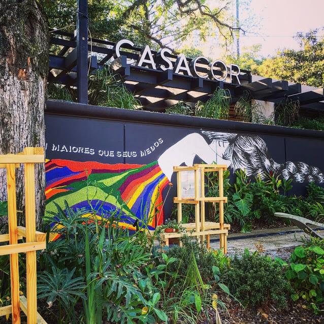 """CASACOR São Paulo chega a sua 32ª edição com o tema """"A Casa Viva"""" em 82 ambientes decorados"""