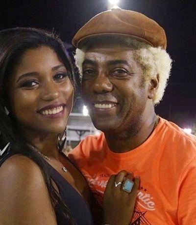 Vitória, filha de Ivo Meirelles, relata racismo em loja da C&A no Rio