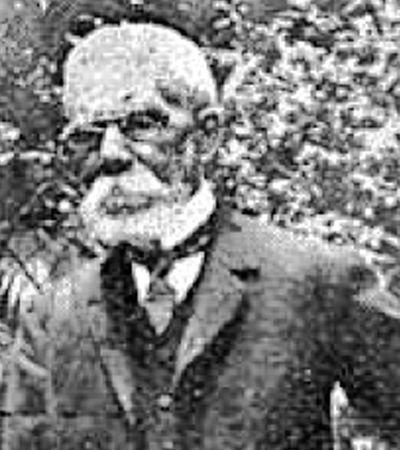 Pesquisador encontra por acaso possível última foto de Machado de Assis em vida