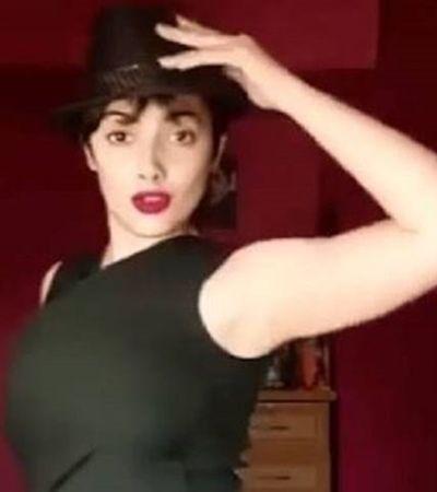 Iranianas estão sendo presas por postarem vídeos dançando no Instagram
