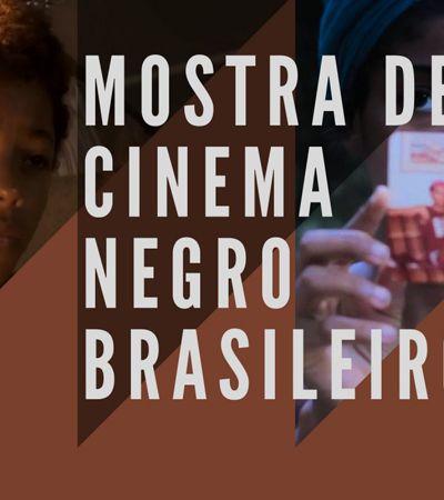 Estudantes de Curitiba fazem vaquinha para criar Mostra de Cinema Negro