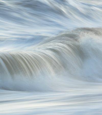 Fotógrafa registra a beleza impressionante das paisagens naturais