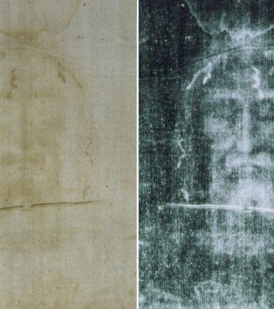 Novas pesquisas indicam (mais uma vez) que Santo Sudário não é verdadeiro