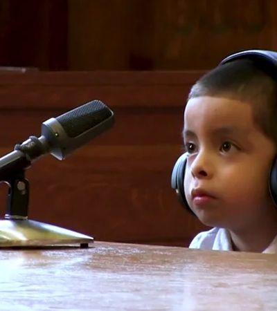 Crianças são obrigadas a serem os próprios 'advogados' em tribunais de imigração nos EUA