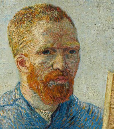 Museu Van Gogh disponibiliza mais de 1000 obras em alta resolução para download