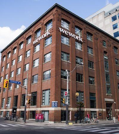 WeWork proíbe carne em eventos e tira reembolso para funcionários 'carnívoros'