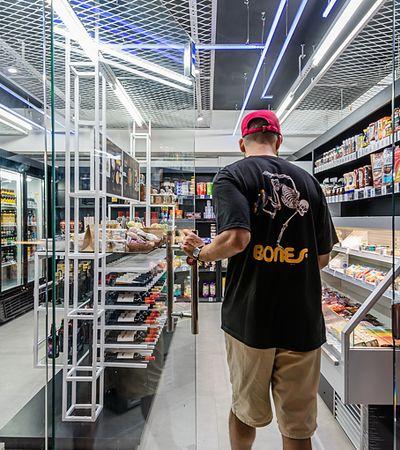 Conheça a Zaitt, a primeira loja autônoma e sem funcionários do Brasil