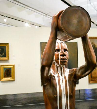 Com 450 obras, mostra MASP-TomieOhtake exibe a linda herança cultural do povo africano
