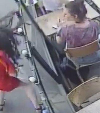 Vídeo de jovem sendo agredida nas ruas de Paris reforça debate sobre assédio