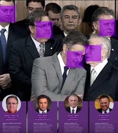 Brasil ganha prêmio internacional por aplicativo detector de corruptos