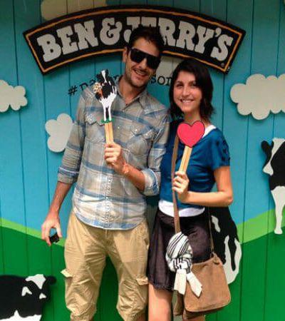 Ben & Jerry's chega ao Brasil e faz picnic de inauguração com música, oficinas e muito sorvete