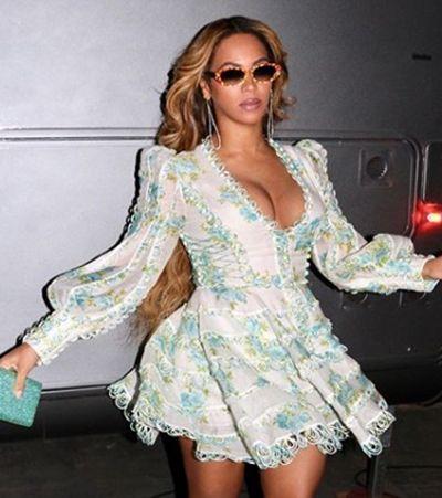 Graças a Beyoncé, Vogue terá primeira capa clicada por fotógrafo negro da história