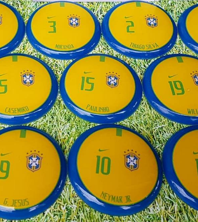7 maneiras de comemorar os últimos jogos da Copa fugindo do óbvio