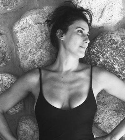 Paola Carosella dá show de aceitação sobre marcas no corpo e na vida; 'Você tem orgulho de você?'
