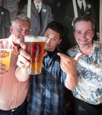 7 cervejas com maconha que são perfeitas para beber e voar