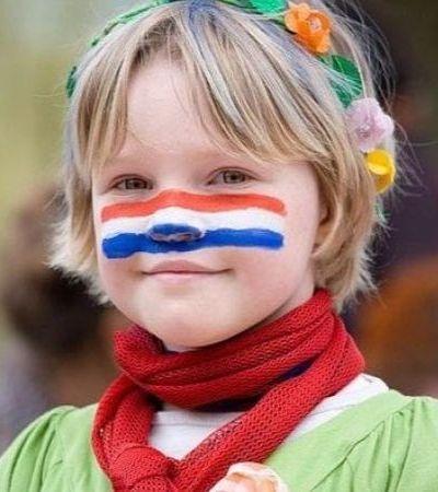 Educação, saúde e mobilidade fazem das crianças da Holanda as mais felizes do mundo