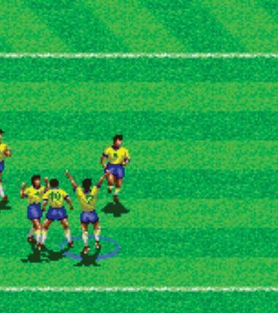 Você já pode jogar o International Superstar Soccer atualizado com a Copa 2018