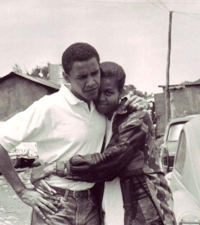 3 coisas que você deve se perguntar antes de casar com alguém, segundo Barack Obama