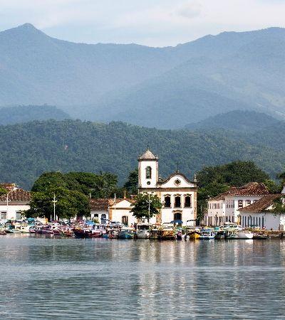 5 motivos pelos quais Paraty merece o título de Patrimônio Mundial da Unesco