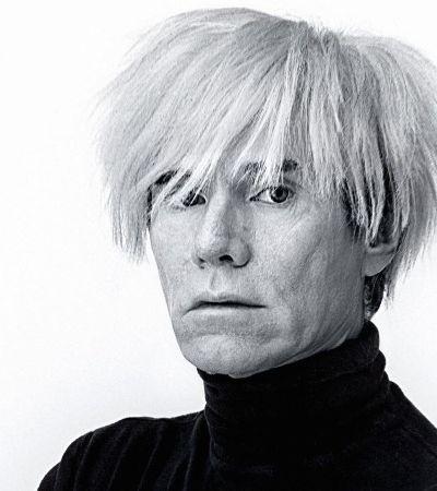 Milhares de fotos de Andy Warhol nunca antes vistas serão divulgadas pela primeira vez