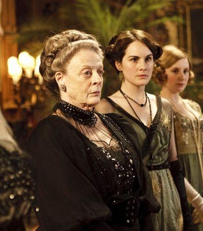 Elenco original de 'Downton Abbey' vai se reunir para gravação de filme