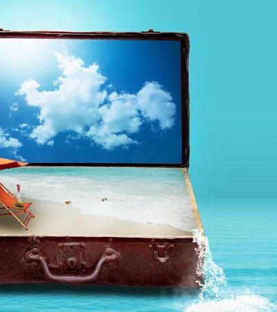 Empresa portuguesa oferece 10 mil pra candidatos viajarem pelo mundo