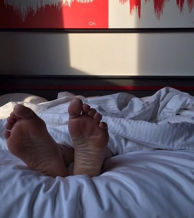 Esta empresa quer pagar R$ 700 por semana pra você dormir