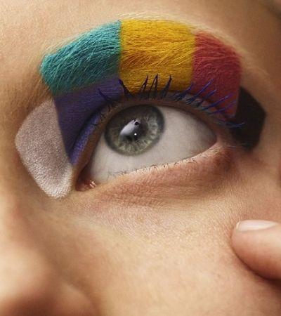 Crayola lança coleção de maquiagem com alta pigmentação em parceria com Asos